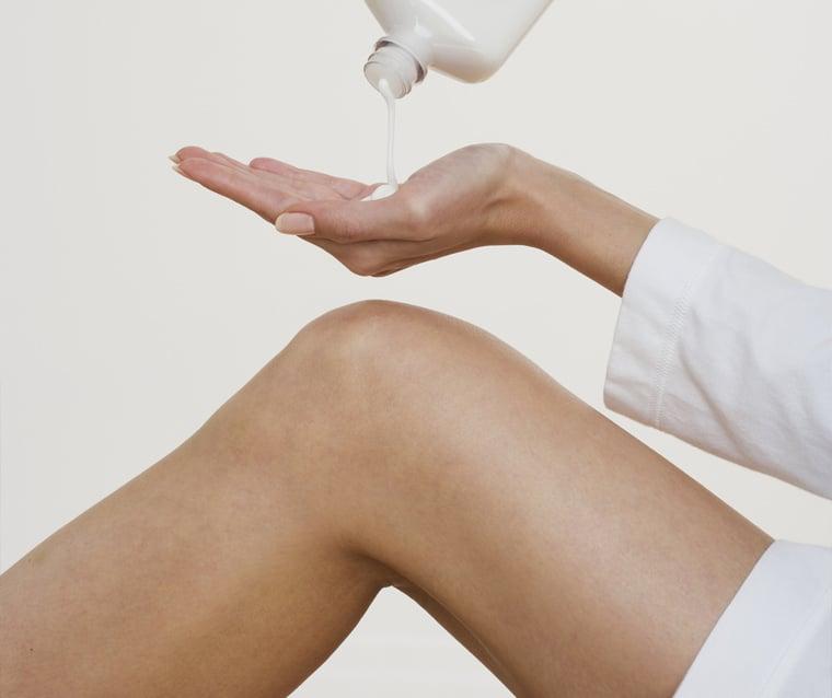 Vaginal hygiene
