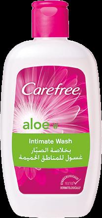 Aloe Intimate Wash