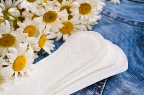 Reasons to Wear Panty Liners for Your Comfort